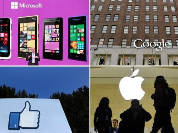 Scandalul spionarii comunicatiilor se intinde in Europa. UE si SUA negociaza confidentialitatea datelor cetatenilor europeni