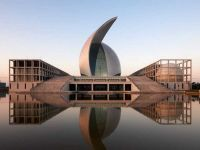 Cladiri care sunt ele insele opere de arta. Cele mai spectaculoase muzee din lume GALERIE FOTO