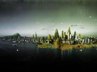 Orasele viitorului. Cum vor arata cladirile care gandesc si respira, acoperite cu tesut animal sau vegetal