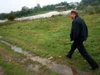 """Basescu: """"Mi-ar placea sa am o ferma de 200-250 ha. As face credit la banca numai ca sa cumpar teren agricol"""""""