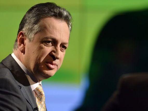 Presedintele anunta debarcarea lui Fenechiu de la Transporturi. Reactia ministrului
