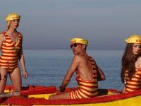 "Romania, te iubesc: Cum a incalcat Mazare legile pentru a transforma Mamaia in ""Ibiza Romaniei"", singura statiune profitabila de pe litoral"