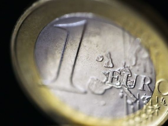 BNR a cerut introducerea monedei euro in noua Constitutie