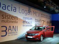 Piata auto din UE a ajuns la minimul ultimilor 20 de ani, dupa o scadere cu 6%, in mai. Cererea pentru Dacia a crescut cu 16%