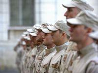 Pensiile militare revin la nivelul de dinainte de recalculare
