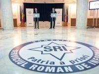 """Directorul CIA, lui Basescu: """"SIE si SRI sunt remarcabile, foarte apreciate in Statele Unite"""""""