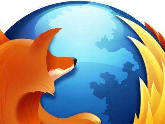 Firefox pune capat supravegherii pe internet, prin limitarea plasarii codurilor de tip bdquo;cookie