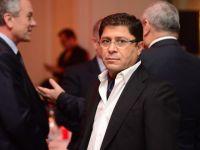 Gruia Stoica: Avem suma minima necesara pentru achizitionarea CFR Marfa. GFR vrea sa cumpere si operatorii din Bulgaria si Croatia