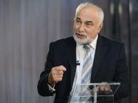 """Ministrul Economiei: """"Sistemul bancar trebuie restructurat, poate ca bancile au sedii prea mari sau prea multe"""""""