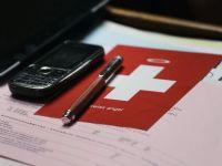 Secretul bancar ramane in picioare in Elvetia. Parlamentul nu permite bancilor sa dezvaluie informatii despre clientii americani
