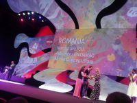 Primul gold la Cannes in 2013. Doi publicitari romani iau premiul cel mare pentru Design