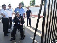 Condamnarea lui Vintu la 2 ani de inchisoare pentru favorizarea lui Popa, mentinuta de Curtea de Apel Bucuresti