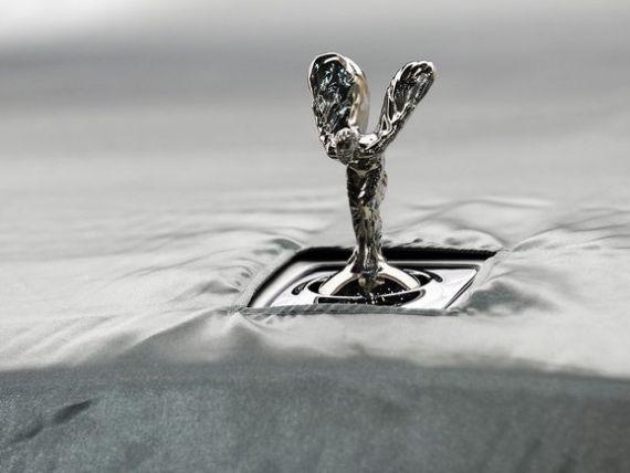 Simbolul luxului din Europa se muta in Asia. Rolls-Royce a pus ochii pe pietele din Manila si Hanoi