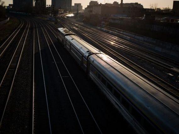 Bulgaria renunta la privatizarea companiei feroviare de marfa. La licitatie urma sa participe si GFR, care a cumparat CFR Marfa