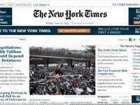 The New York Times limiteaza la doar 3 articole pe zi continutul online gratuit accesat de pe mobil
