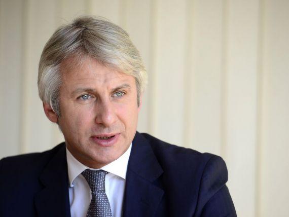 Ministrul Fondurilor Europene propune introducerea unui sistem in care banii UE sa ajunga la beneficiari prin banca