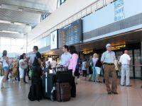 Intarzieri pe Aeroportul Henri Coanda. Problemele au fost remediate, avioanele si-au reluat cursele