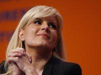 DNA cere aviz pentru arestarea Elenei Udrea in dosarele Microsoft si gala Bute