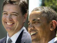 Obama nominalizeaza un nou director FBI