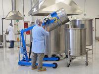 Ministrul Agriculturii promite finantare fabricilor de lactate