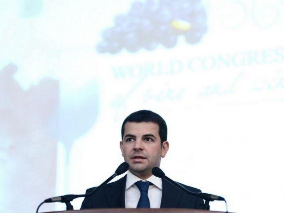 Ministrul Agriculturii:  Am putea desemna o banca sa administreze fondurile europene