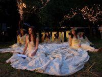 Sanzienele - noapte magica si sarbatoare a fertilitatii si belsugului