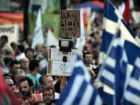 Somajul din Grecia va depasi 30% anul urmator