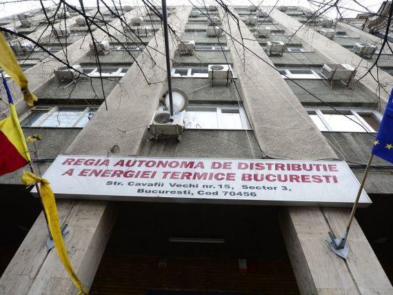 Trei directori de la RADET Bucuresti, printre care si cel general, retinuti pentru luare de mita