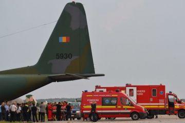 Accident Muntenegru: Cea mai mare dauna de raspundere civila pe vatamari corporale din Romania. 5 mil. euro ar trebui sa se imparta la 47 de familii
