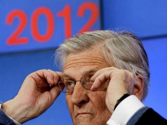 Acuzatii la nivel inalt in UE. Fostul sef al BCE da vina pe FMI pentru greselile facute in salvarea Greciei