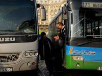 Grapini propune in Guvern ca soferii autocarelor sa nu poata desfasura ocazional aceasta activitate