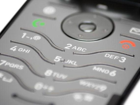 Tarife mai mici in roaming, de la 1 iulie. Un apel efectuat va costa 0,24 euro/min, iar un mesaj 0,08 euro