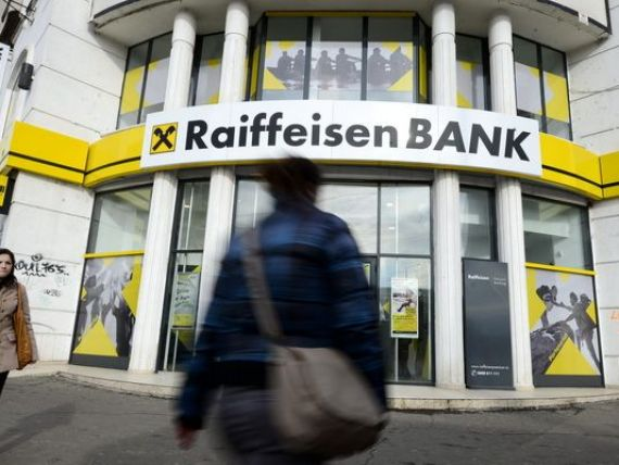 Raiffeisen va prelua active de 1 miliard de euro, cadrul negocierilor privind restructurarea Volksbank