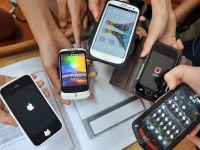 Atacurile cibernetice pe telefoanele mobile au crescut cu peste 600%, intr-un singur an. De unde vin cei mai multi hackeri