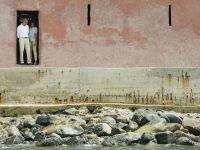 Obama a vizitat insula Goree, simbol al comertului cu sclavi din Africa