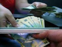 Cursul BNR a crescut usor, la 4,4588 lei/euro