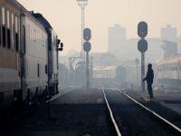 GFR: Tot mai multe companii de transporturi ocolesc Romania din cauza starii precare a infrastructurii feroviare