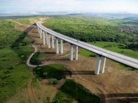 """Sova cauta bani pentru continuarea Autostrazii Transilvania: """"Va fi realizata prin concesiune, nu pot fi folosite fonduri UE"""""""