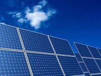 Pe un teren plin de gunoaie din Gorj a fost amenajat cel mai mare parc fotovoltaic din Romania. In bugetul primariei intra 150 euro/zi