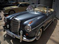 Masini regale, la Castelul Peles. Cele mai elegante si scumpe masini de epoca au poposit la Sinaia VIDEO