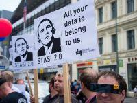 Tensiuni fara precedent intre UE si SUA. Bruxellesul someaza Washingtonul sa ofere explicatii despre acuzatiile de spionaj informatic asupra institutiilor sale