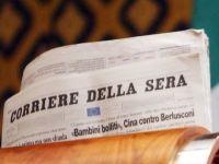 Fiat cumpara cotidianul Corriere della Sera