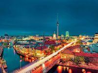 Berlin si Londra, destinatiile preferate pentru city-break in 2013. Cat plateste, in medie, un roman pentru o mini-vacanta