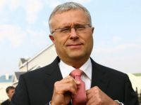 Oligarhul rus Aleksandr Lebedev, condamnat la 150 de ore de munca in folosul comunitatii