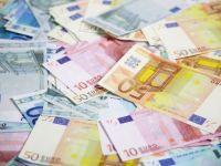 Cursul a crescut la 4,4514 lei/euro