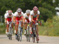 Grapini vrea sa construiasca o pista de biciclete intre Bucuresti si localitatea Comana, din Giurgiu