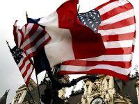 """Parisul cere """"suspendarea temporara"""" a negocierilor privind acordul de liber-schimb SUA-UE"""