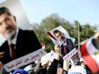 Presedintele Morsi, inlaturat de la putere. Armata a suspendat Constitutia si va organiza alegeri generale anticipate