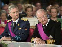 Philippe devine regele Belgiei. Albert al II-lea a abdicat dupa 20 de ani de domnie