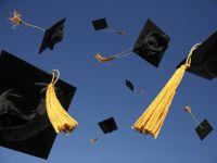 Recensamant: Numarul absolventilor de studii superioare s-a dublat in ultimii 10 ani